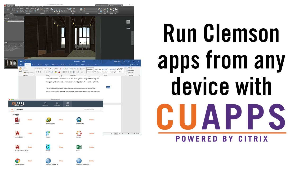 CUapps   CCIT Web Site