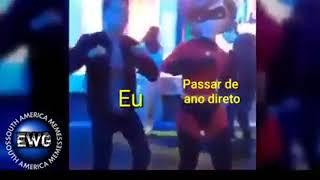 ES QUE VOCÊ PENSA QUE PASSOU DIRETO NA ESCOLA Video
