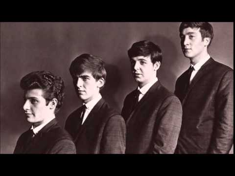 The Beatles - #2 Money (That's What I Want)   The Decca Tapes 1th january 1962