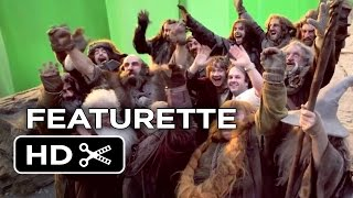 The Hobbit: The Battle Of The Five Armies Featurette - 17 Year Journey (2014) - Movie HD
