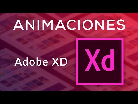 Como hacer Animaciones en Adobe XD thumbnail