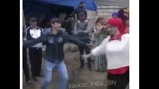Даргинская свадьба [Нетипичная Махачкала]