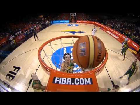 Crazy Serbs mix best of- Basketball team of Serbia