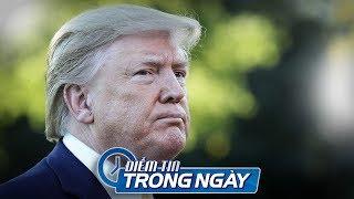 Ủng hộ truất phế TT Trump tăng chậm, nhưng ổn định