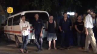 Tai nạn giao thông nghiêm trọng tại Biên Hòa, Đồng Nai