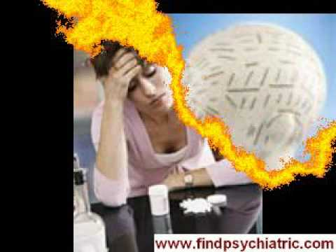 Mental Health, Psychotherapy