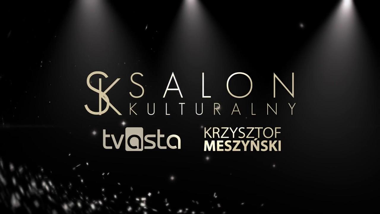 Salon Kulturalny – zapowiedź