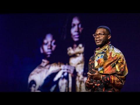 Download Youtube: Fashion that celebrates African strength and spirit | Walé Oyéjidé