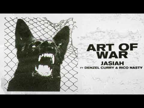 Jasiah – Art of War