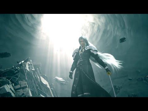FINAL FANTASY VII REMAKE INTERGRADE - Final Trailer