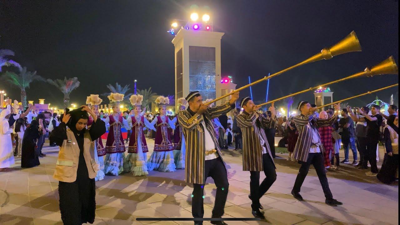Sheikh Zayed Festival 2019 I Abu Dhabi