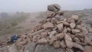 Munros - Southern Cairngorms Part 1