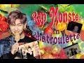 BTS Crack RapMonster in chatroulette  |НамДжун в видеочате|