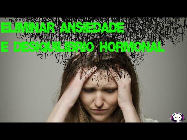 Depoimento de cura da ansiedade, insónia e desiquilibrio hormonal