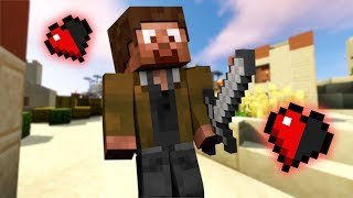 Nudny Odcinek z RomXB! - Minecraft HiperHardCore!