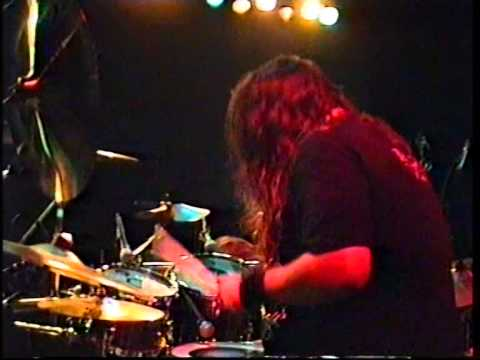 DEATH - PULL THE PLUG (LIVE AT WALDROCK 3/7/93)
