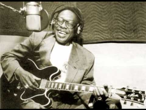 Worried life blues - Jimmy Rogers All Stars