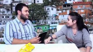 Noite Linda com Ronald Rios - Janaíne Paiva