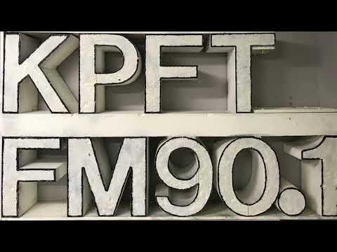 90.1 FM KPFT Houston PSA: 31st Annual Houston Art Car Parade Weekend