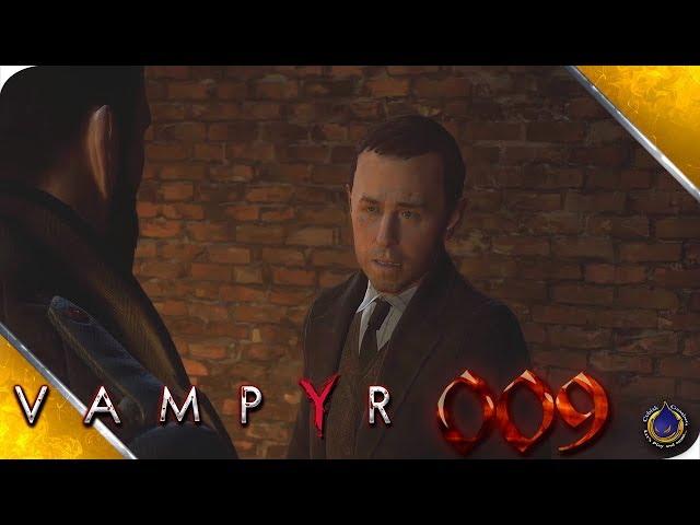 VAMPYR 💉 [009] Kanalratten