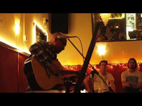 SInger-songwriters in het Koffiehuis van den Volksbond