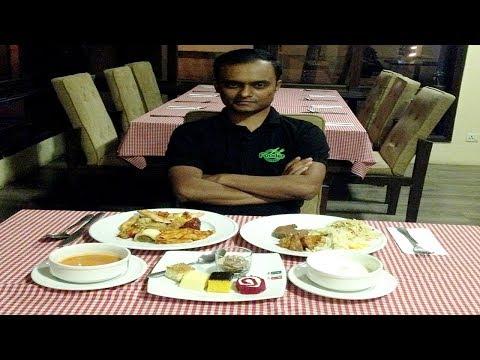 Veni Vidi Vici | Italian Restaurants In Dhaka