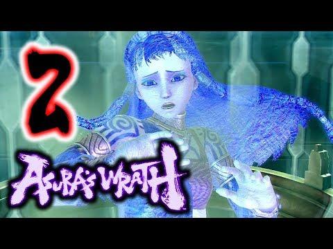 Asura's Wrath #2: Betrayal and Vengeance  