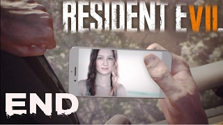 The End | Resident Evil 7