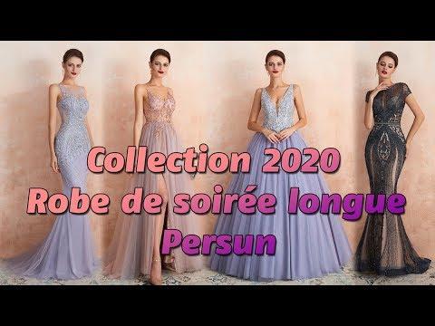Robe de soirée 2020 Persun