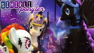 Gambar cover Sihirli Ponyler 7.Bölüm 🌠 || Ponylerin Maceraları