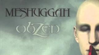 The secret behind Meshuggah