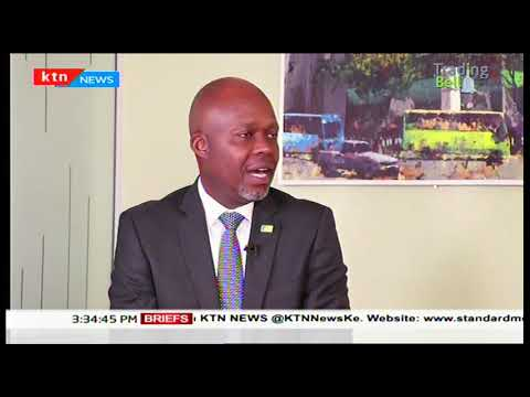 KCB's National Bank Acquisition Part One | TRADING BELL