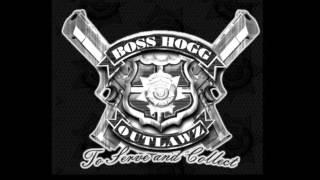 Boss Hogg Outlawz - Born Winner Flow (Breathe Easy Beat) - Slim Thug