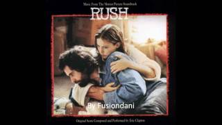 01 - New Recruit - Eric Clapton - Rush