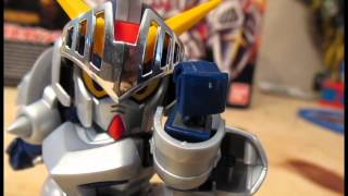 kokujin reviews 37 bb senshi knight gundam