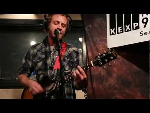 Deer Tick - Miss K (Live on KEXP)