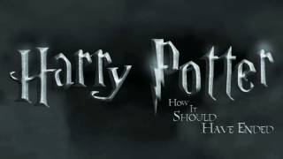 How Harry Potter Should Have Ended(Watch More HISHEs: https://bit.ly/HISHEPlaylist Subscribe to HISHE: https://bit.ly/HISHEsubscribe The long-awaited HISHE. You asked for it and we delivered: ..., 2011-08-18T14:17:24.000Z)
