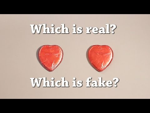 Fun Test: Which is real? Vol 2