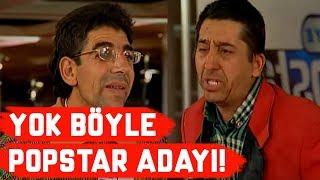 BU ADAYLAR JÜRİYİ GÜLME KRİZİNE SOKTU! - POPSTAR / Popstar Resimi