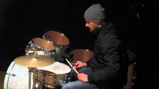 RODNEY HOLMES COWBELL GROOVE by IVAN KELAVA