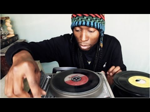 9th Wonder Making a Sample Beat on MPC for Actual Proof, Rapsody and Sundown
