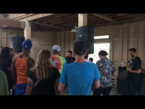 Pangolin - Muerte Por Tacos | Waterfront Brunswick, GA 5.19