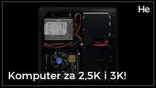 Komputer za 2500 i 3000zł!