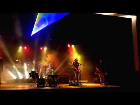 Nebelreise - Solar Music in der Vers. 2015 Betzdorf