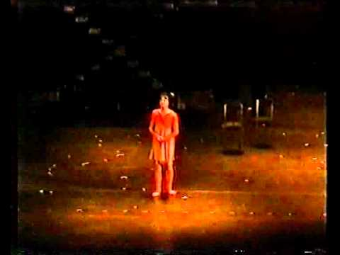 Part 2 - Cinderella - Kirov Mariinsky (with Yulia Makhalina)