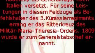 Popular Radetzky March & Joseph Radetzky von Radetz videos