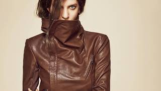Как проверить, что куртка кожаная? Как узнать, что куртка из натуральной кожи?