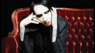 Marilyn Manson - Putting Holes In Happiness (Instrumental)