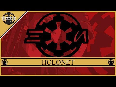 The HoloNet