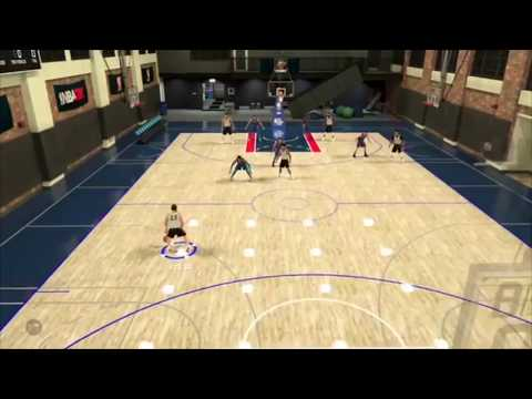 How To MOMENTUM Dribble Spin 2k20 Dribble Tutorial 🔥